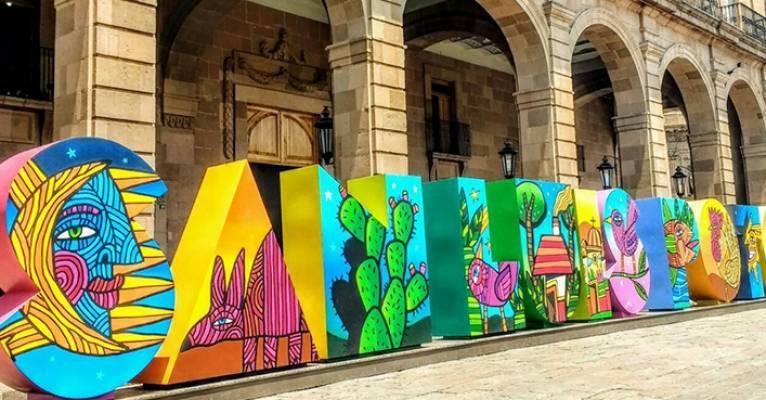 San Luis Potosí clima electoral