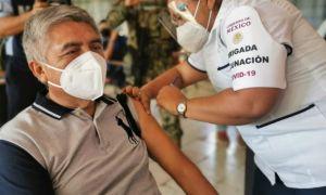 Vacunas contra el COVID-19 / 2021
