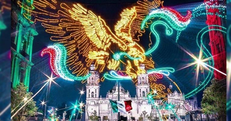 Fiestas patrias durante el COVID-19