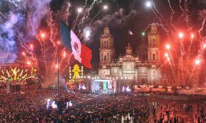 ¡Achis achis los mariachis!  Orgullo Nacional